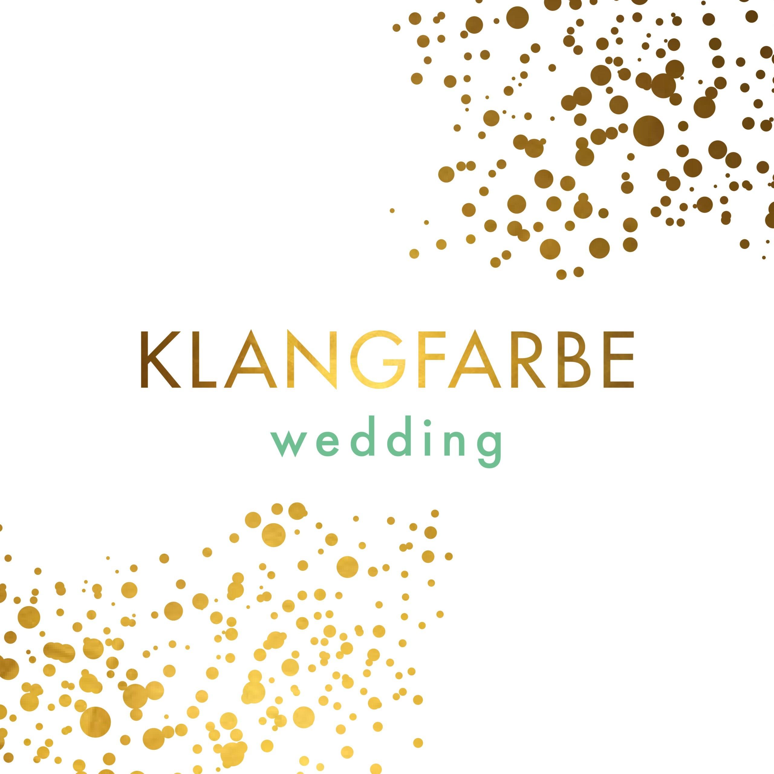 KLANGFARBEwedding