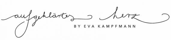 Aufgeklärtes Herz - Eva Kampfmann